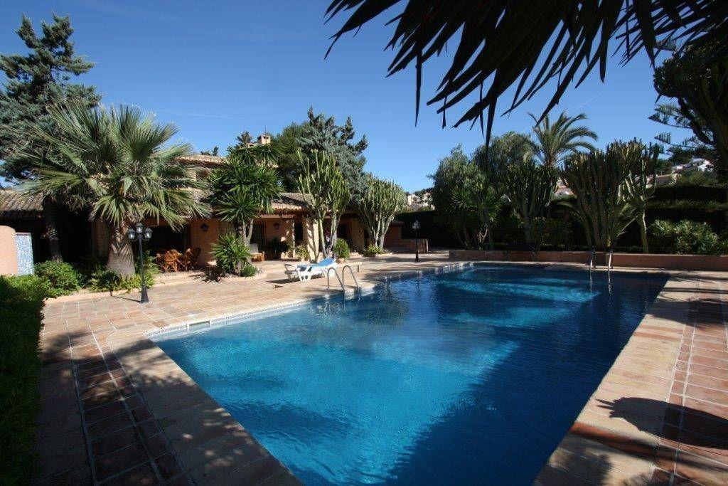 Вся недвижимость коста бланка испании цены