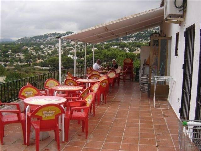 Коммерческая недвижимость в Морайре, Испания, 80 м2 - фото 1
