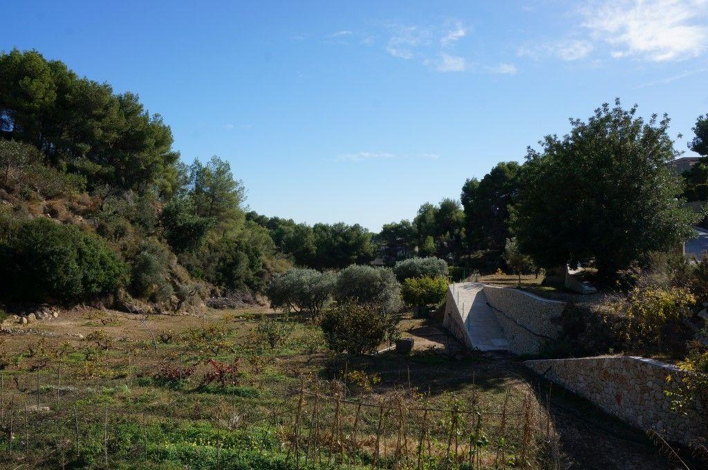 Земля в Бенисе, Испания, 945 м2 - фото 1