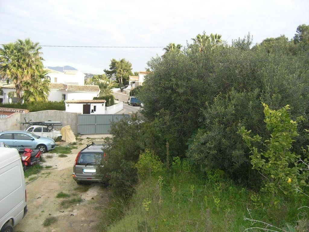 Земля в Морайре, Испания, 853 м2 - фото 1