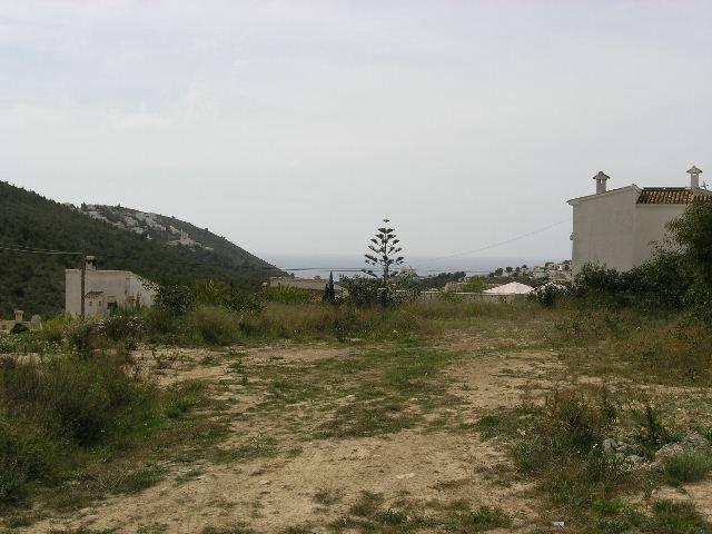 Земля в Морайре, Испания, 1310 м2 - фото 1
