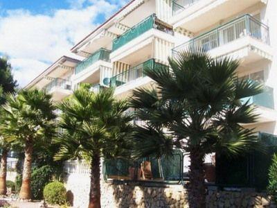 Апартаменты в Альфас-дель-Пи, Испания, 70 м2 - фото 1