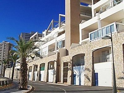 Апартаменты в Бенидорме, Испания, 91 м2 - фото 1