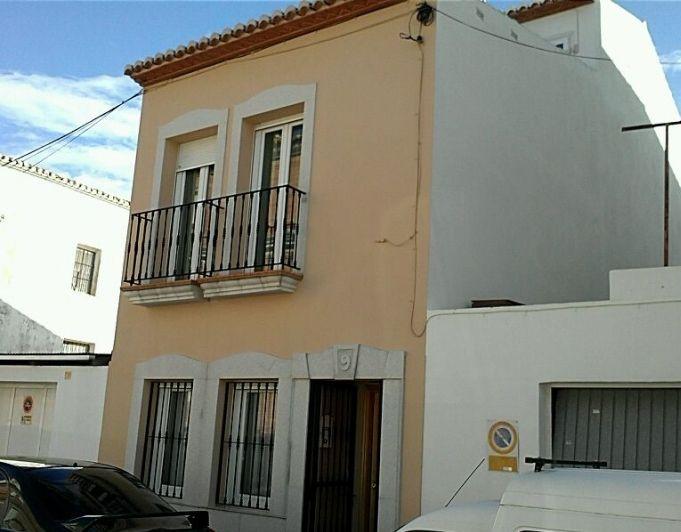 Таунхаус в Теуладе, Испания, 160 м2 - фото 1