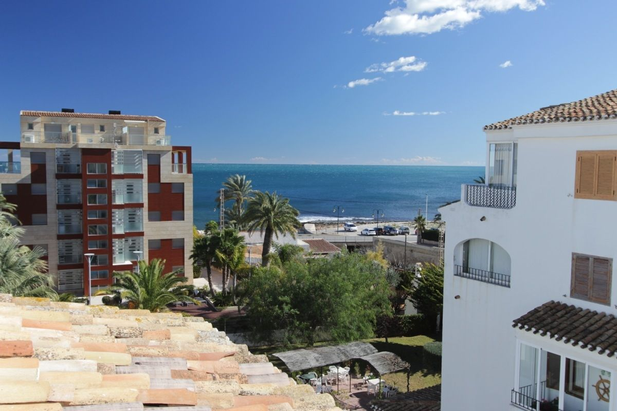 Апартаменты в Хавее, Испания, 120 м2 - фото 1