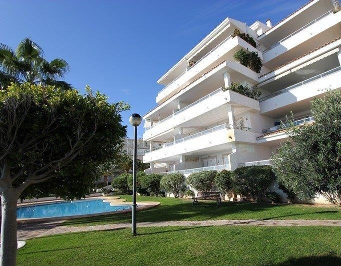 Апартаменты в Альтеа, Испания, 159 м2 - фото 1