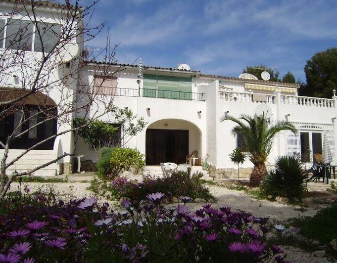 Апартаменты в Морайре, Испания, 78 м2 - фото 1