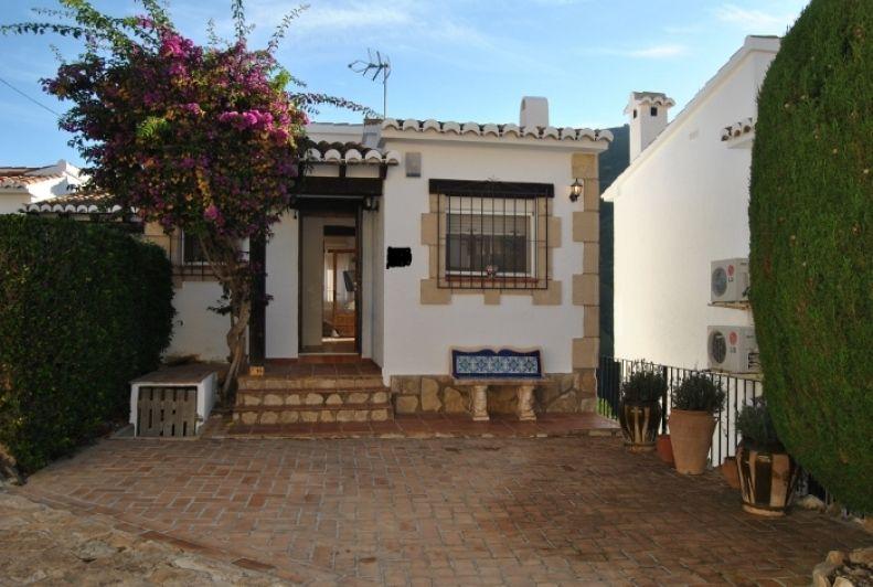 Таунхаус в Морайре, Испания, 100 м2 - фото 1