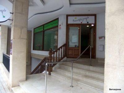 Коммерческая недвижимость в Хавее, Испания, 107 м2 - фото 1