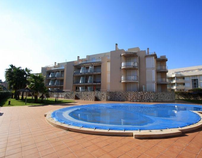 Апартаменты в Дении, Испания, 102 м2 - фото 1