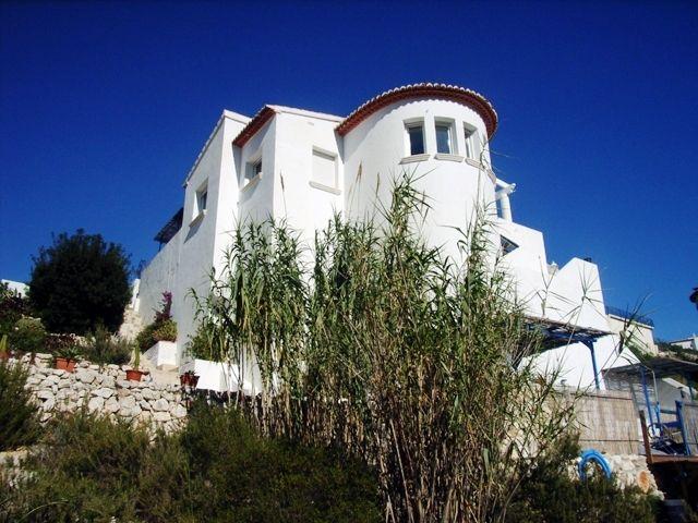 Вилла в Педрегере, Испания, 1200 м2 - фото 1