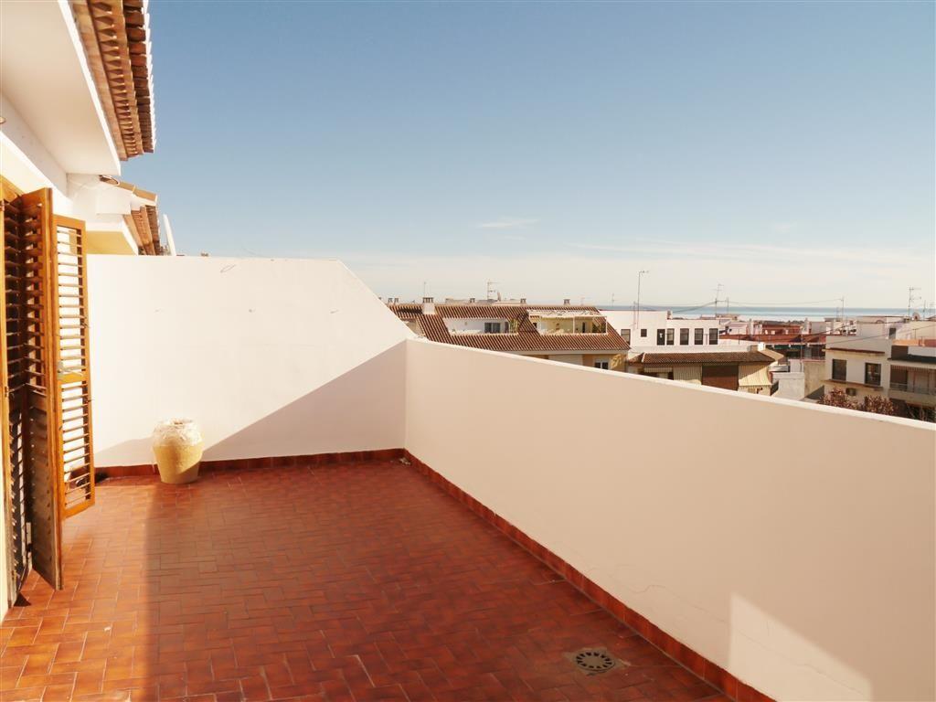 Апартаменты в Хавее, Испания, 90 м2 - фото 1