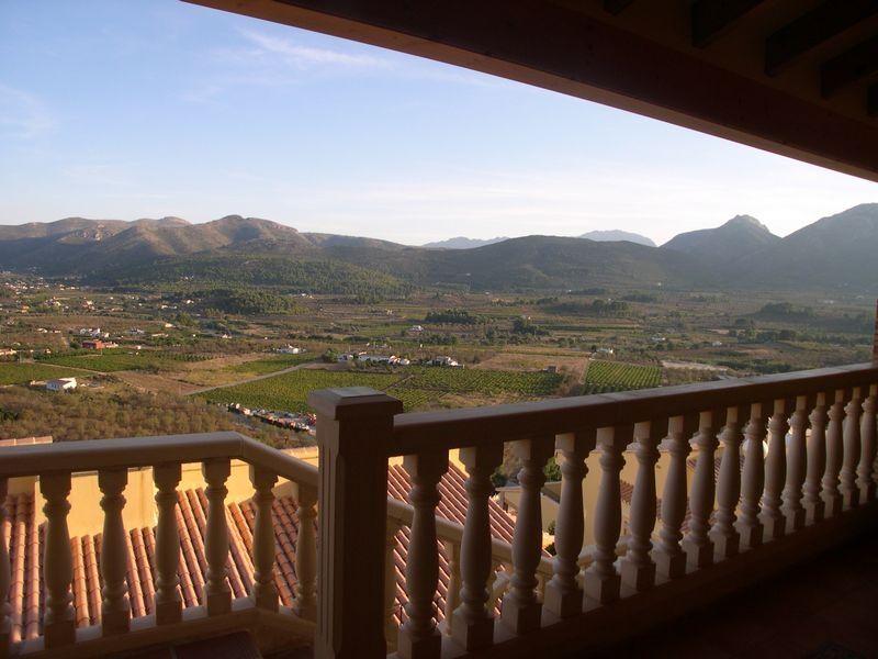 Таунхаус в Халоне, Испания, 127 м2 - фото 1