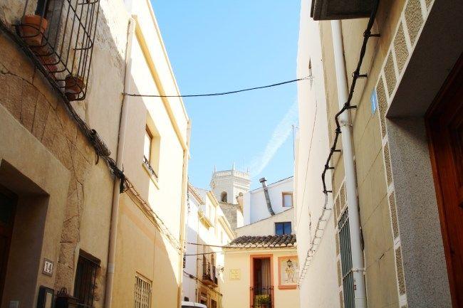 Таунхаус в Теуладе, Испания, 100 м2 - фото 1