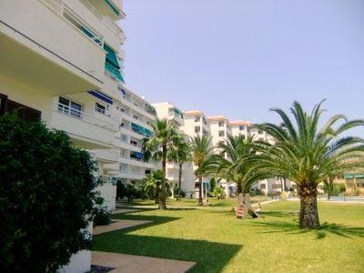 Апартаменты в Хавее, Испания, 60 м2 - фото 1