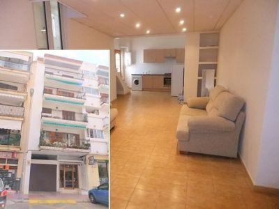 Коммерческая недвижимость в Хавее, Испания, 75 м2 - фото 1