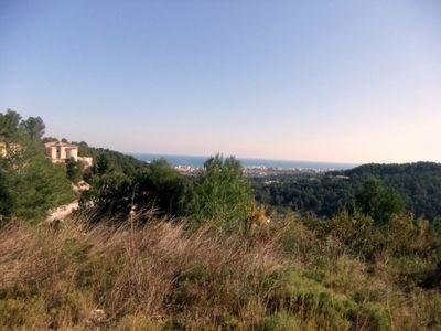 Земля в Хавее, Испания, 1035 м2 - фото 1