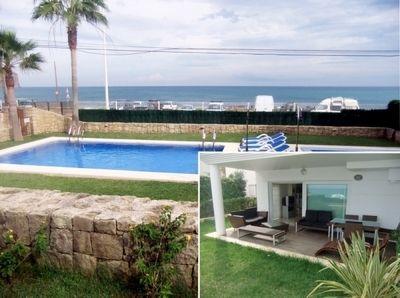 Апартаменты в Хавее, Испания, 235 м2 - фото 1