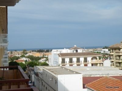 Апартаменты в Хавее, Испания, 95 м2 - фото 1