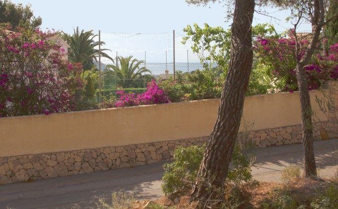 Земля в Морайре, Испания, 922 м2 - фото 1