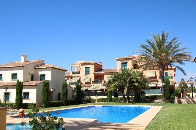 Апартаменты в Хавее, Испания, 180 м2 - фото 1