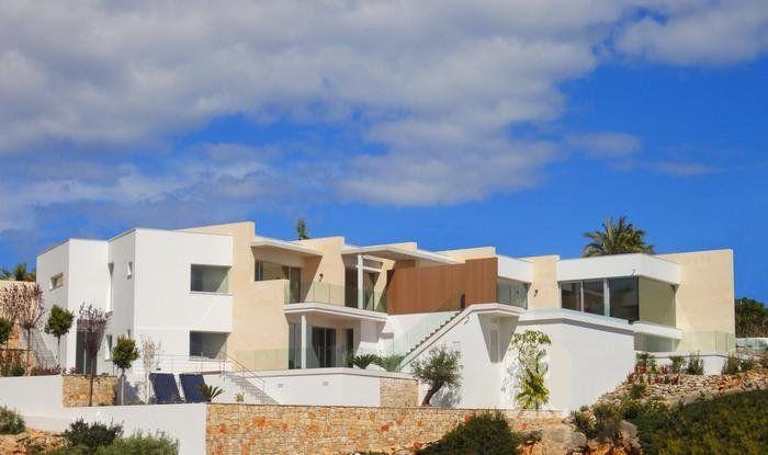 Вилла в Морайре, Испания, 519 м2 - фото 1