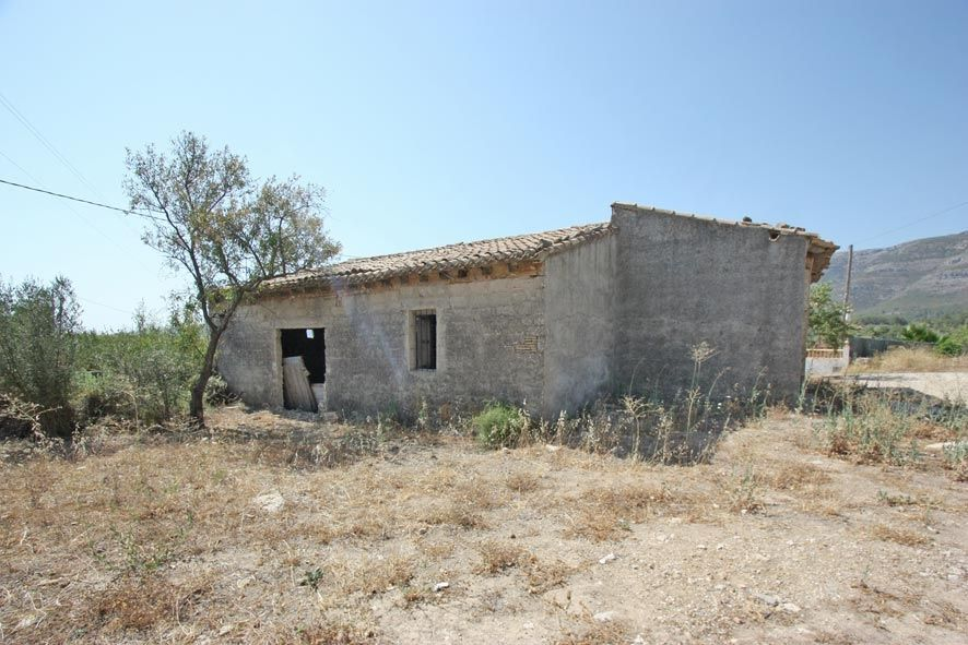 Ферма в Мурле, Испания, 1839 м2 - фото 1