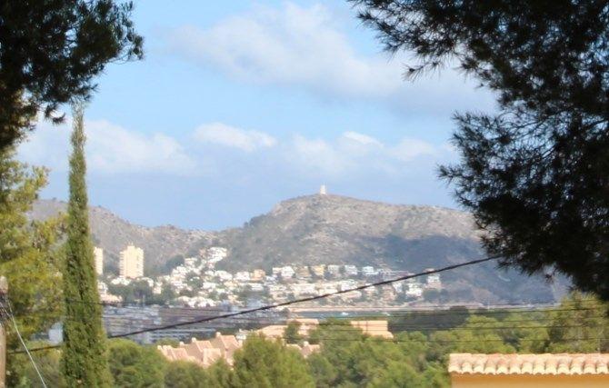 Земля в Морайре, Испания, 2440 м2 - фото 1