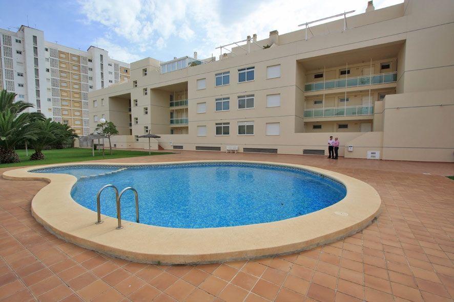 Апартаменты в Дении, Испания, 73 м2 - фото 1