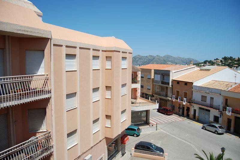 Апартаменты в Орба, Испания, 112 м2 - фото 1