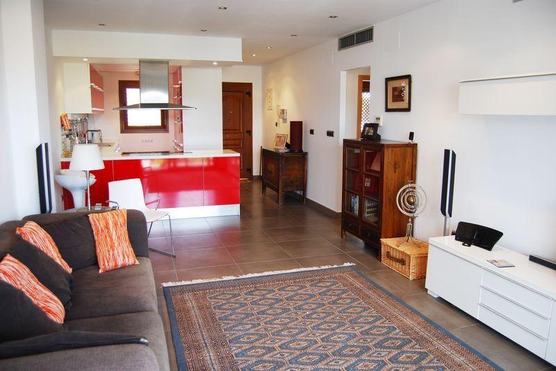 Апартаменты в Халоне, Испания, 103 м2 - фото 1
