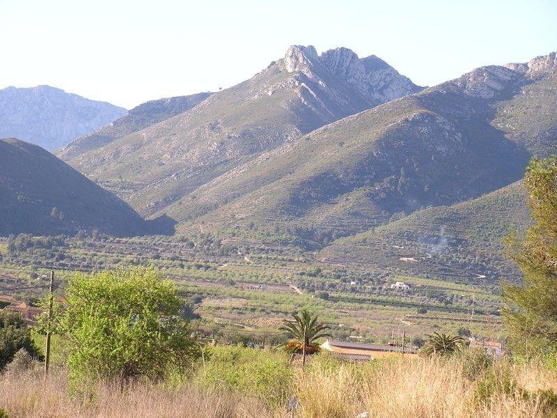 Земля в Алькалали, Испания, 12074 м2 - фото 1