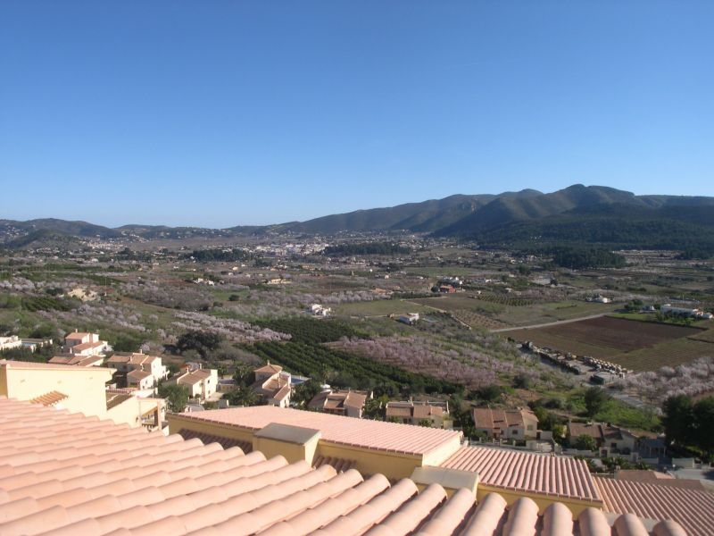 Таунхаус в Халоне, Испания, 106 м2 - фото 1
