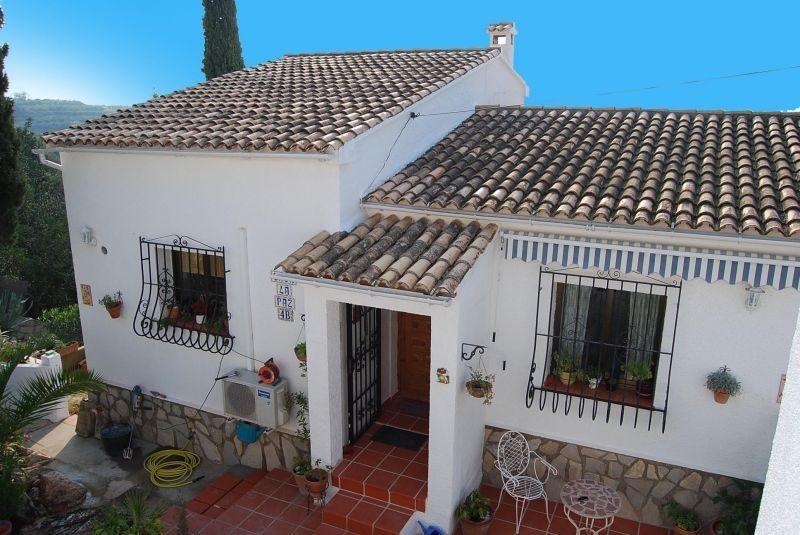 Вилла в Санет-и-Негральс, Испания, 800 м2 - фото 1
