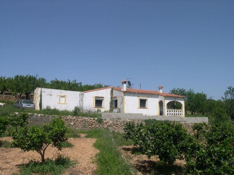 Ферма в Мурле, Испания, 5000 м2 - фото 1