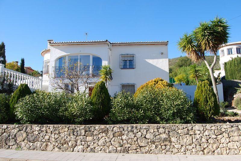 Вилла в Алькалали, Испания, 146 м2 - фото 1