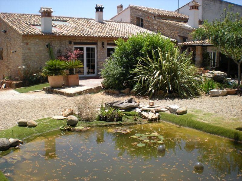 Ферма в Бенисе, Испания, 2500 м2 - фото 1