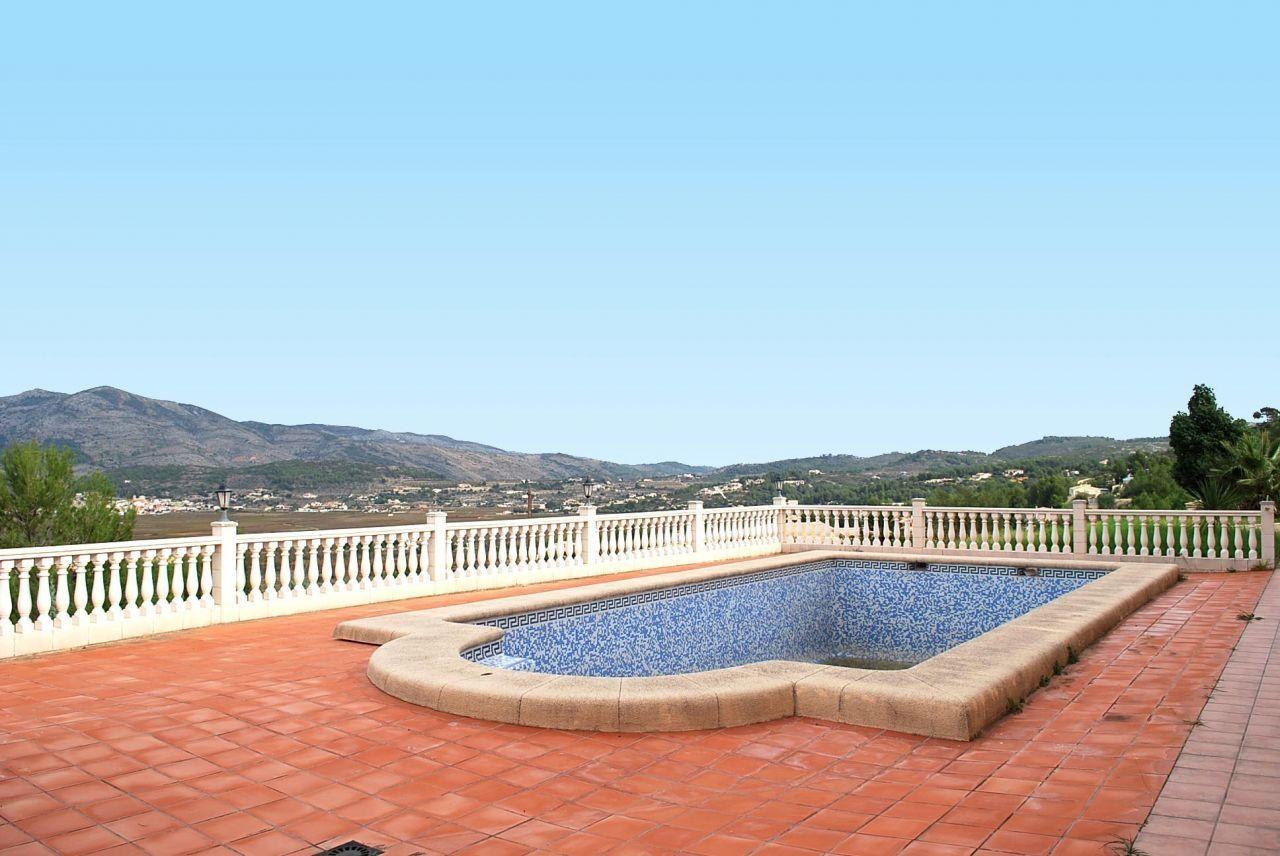 Вилла в Халоне, Испания, 5700 м2 - фото 1