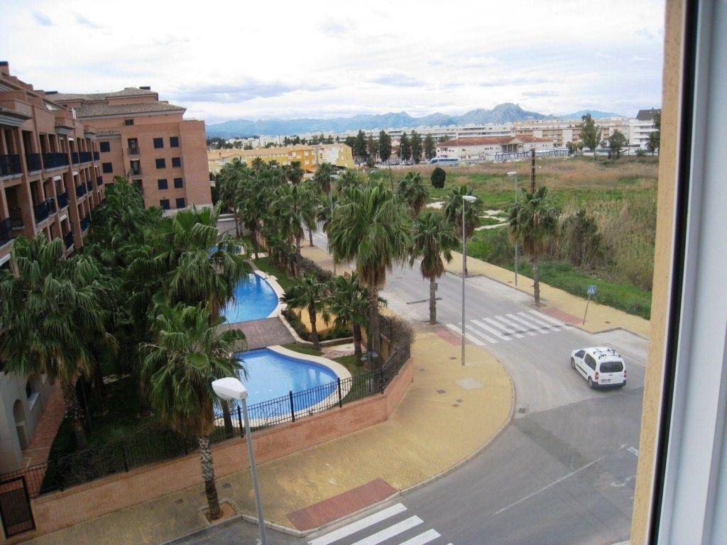 Апартаменты в Дении, Испания, 93 м2 - фото 1