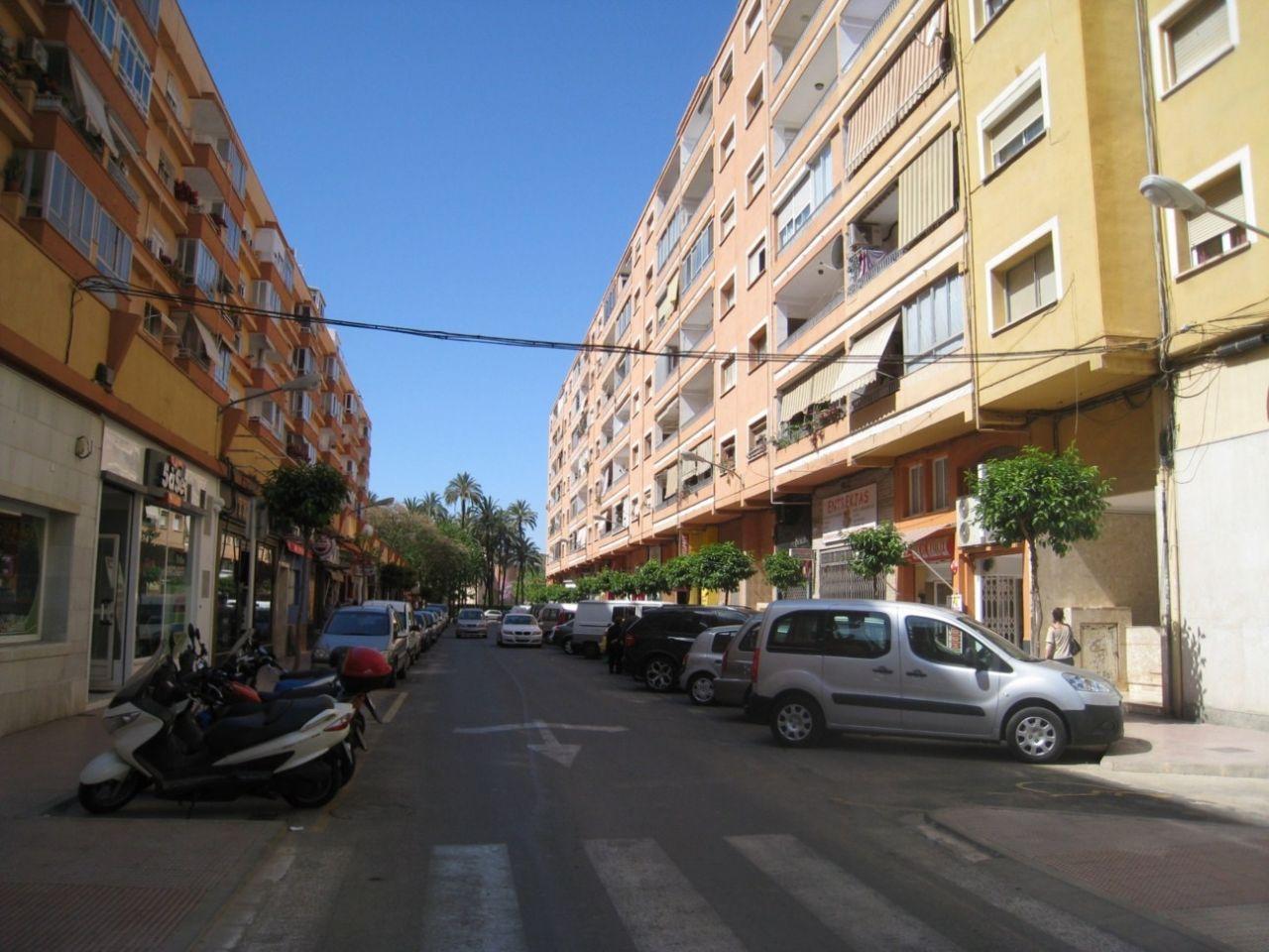 Апартаменты в Дении, Испания, 104 м2 - фото 1