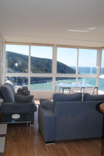 Апартаменты в Морайре, Испания, 150 м2 - фото 1