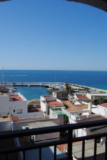 Апартаменты в Морайре, Испания, 100 м2 - фото 1