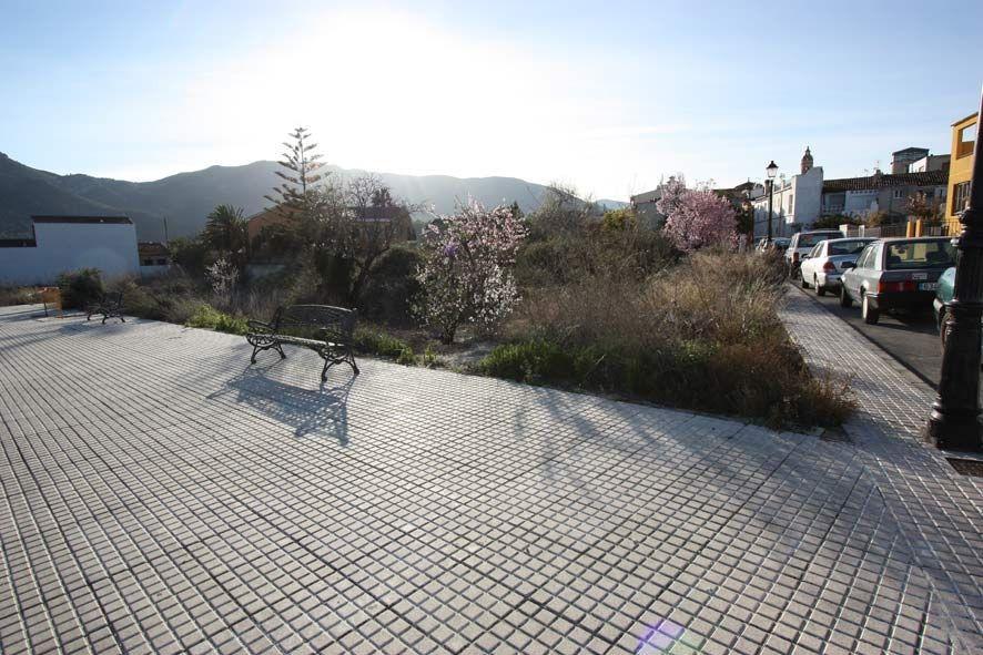 Земля в Алькалали, Испания, 709 м2 - фото 1