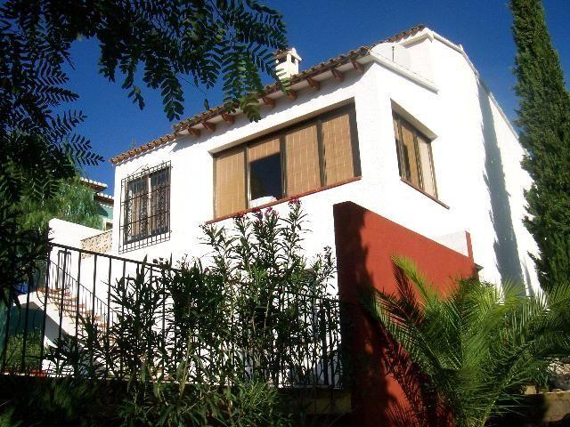 Вилла в Санет-и-Негральс, Испания, 763 м2 - фото 1