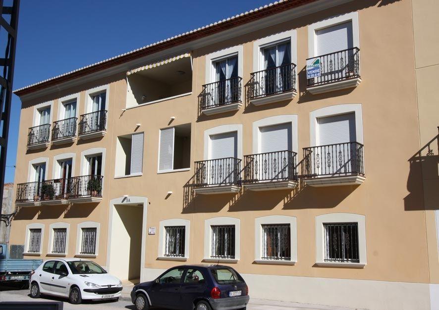 Апартаменты в Орба, Испания, 96 м2 - фото 1