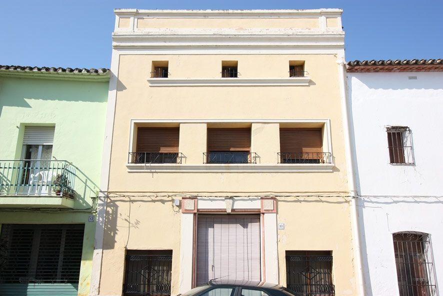 Таунхаус в Бенидолече, Испания, 197 м2 - фото 1