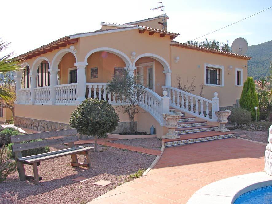 Вилла в Халоне, Испания, 247 м2 - фото 1