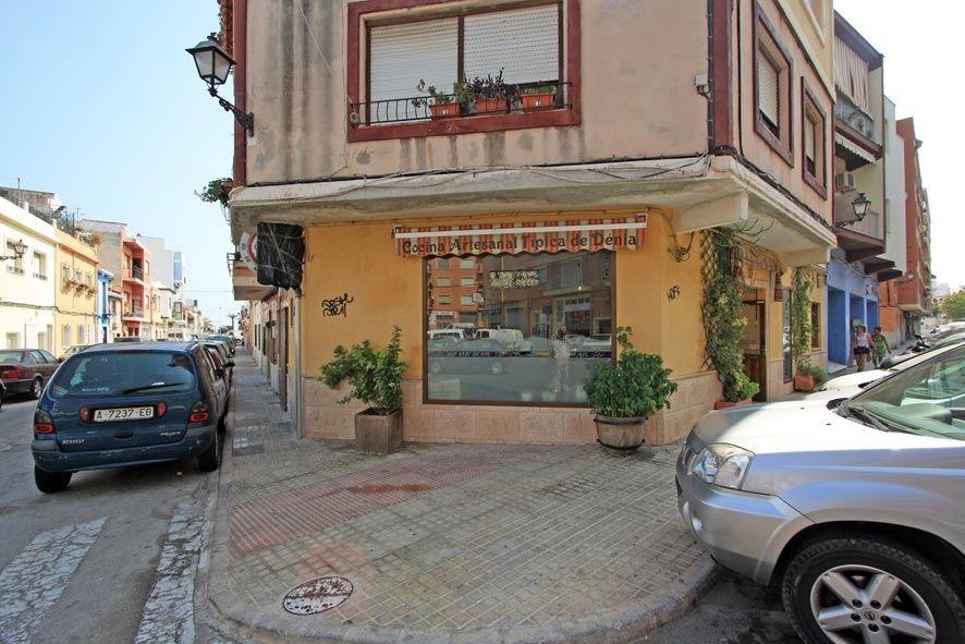 Рестораны испании коста бланка недвижимость