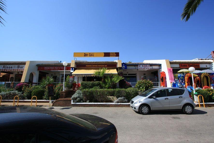Дом в Дении, Испания, 50 м2 - фото 1