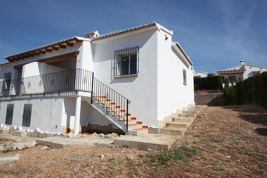 Вилла в Мурле, Испания, 160 м2 - фото 1